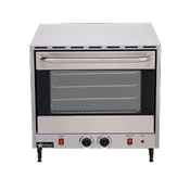 Holman Electric Countertop Convection Oven : Holman CCOH-4 Convection Oven - Holman Countertop Convection Ovens
