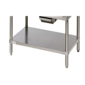Star ES-UM48SFC Ultra-Max Pre-Cut Floor Model Stand - Equipment Stands