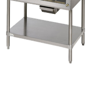 Star ES-UM60SFC Ultra-Max Pre-Cut Floor Model Stand - Equipment Stands
