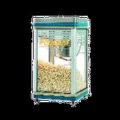 Star G14-Y Galaxy 14 Oz Popcorn Machine - Star-Holman