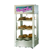 Star HFD-1-CR Humidified Display Cabinet - Star-Holman