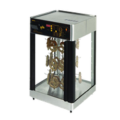 Star HFD2AP Humidified Display Cabinet - Star-Holman