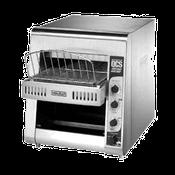 Star-Holman QCS2-800  Conveyor Toaster - Star-Holman