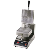 Star SWB8SQE Square Single Waffle Maker - Commercial Waffle Makers