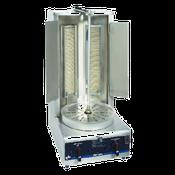 Star VBG30 Gas Vertical Broiler - Star-Holman