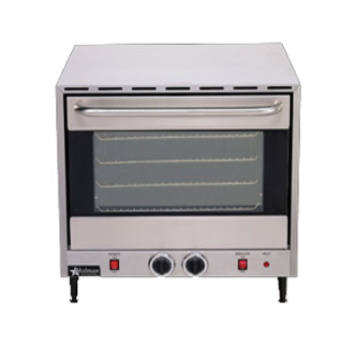 Equipment ? Convection Ovens ? Countertop Convection Ovens ...