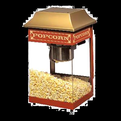 j4r popcorn machine