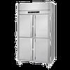 Victory Refrigeration RSA-2D-S1-HS Ultraspec Series Refrigerator