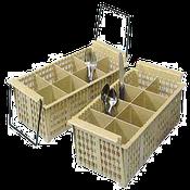 Vollrath 1372 Traex Flatware Basket - Vollrath Warewashing and Handling Supplies