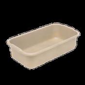 Vollrath 1390 Traex Half Tub Only - Vollrath Warewashing and Handling Supplies