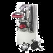"Vollrath Redco 15017 3/8"" Dice Insta Cut Wedger - Vollrath Food Prep Equipment"