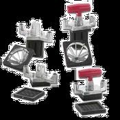 Vollrath 15072 Redco Instacut 3.5 Replacement Blade - Vollrath Food Prep Equipment