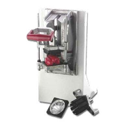 Vollrath 15125 Redco Instacut 3.5 Wall Mount Bracket - Food Processor Accessories