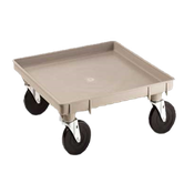 Vollrath 1697 Rack Dolly Without Handle Base - Vollrath Warewashing and Handling Supplies