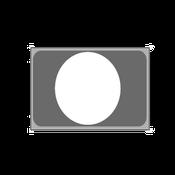 Vollrath 19189 Adaptor Plate - Vollrath Steam Table Pans