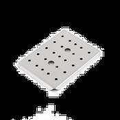 Vollrath 20300 Super Pan V False Bottom - Vollrath Steam Table Pans