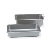 Vollrath 30046 Super Pan Full Size Pan - Full Size Steam Table Pans