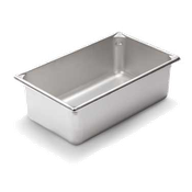 "Vollrath Super V Full Size, 6""D Pan - Full Size Steam Table Pans"