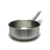 Vollrath 3153 Centurion Curved Saute Pan - Vollrath Cookware