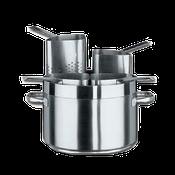 Vollrath 3159 Centurion Four-Segment Pasta Inserts - Vollrath Cookware