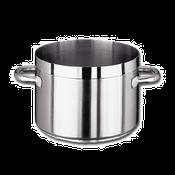 Vollrath Centurion 16-3/4 Qt Stainless Steel Sauce Pot - Vollrath Cookware
