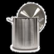 Vollrath Optio 38 Qt Stainless Steel Stock Pot - Vollrath Cookware