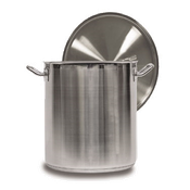 Vollrath Optio 53 Qt Stainless Steel Stock Pot - Vollrath Cookware