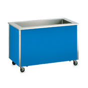 Vollrath 36265 Signature Server Refrigerated Cold Pan - Vollrath Refrigeration Equipment