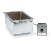 Vollrath 36368 Top Mount Fabricator Well - Vollrath Warming and Display Equipment