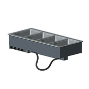 Vollrath 3640751 Hot Modular Drop-In - Vollrath Steam Tables