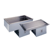 Vollrath 36424 Frost Top Drop-In - Vollrath Steam Tables