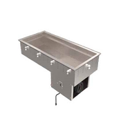 Vollrath 36456 Refrigerated Cold Pan - Vollrath Steam Tables