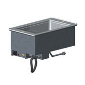 Vollrath 36466 Hot Modular Drop-In - Vollrath Steam Tables