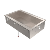 Vollrath 36491 Non-Refrigerated Cold Pan - Vollrath Steam Tables