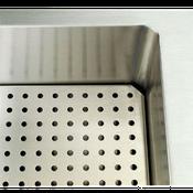 Vollrath 36913-2 False Bottom - Vollrath Steam Table Pans