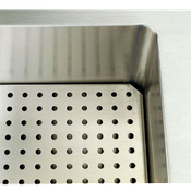 Vollrath 36915-2 False Bottom - Vollrath Steam Table Pans