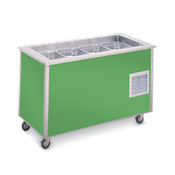 Vollrath 37076 Signature Server Cold Station - Vollrath Refrigeration Equipment