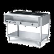Vollrath 38003 ServeWell Food Station - Vollrath Steam Tables