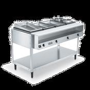 Vollrath 38004 ServeWell Food Station - Vollrath Steam Tables