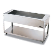 Vollrath 38015 ServeWell Cold Food Table - Vollrath Steam Tables
