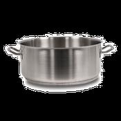 Vollrath Optio 10 Qt Stainless Steel Brazier - Vollrath Cookware