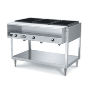 Vollrath 38104 ServeWell Food Station - Vollrath Steam Tables