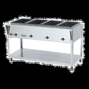 Vollrath 38204 ServeWell SL Hot Food Table - Vollrath Steam Tables