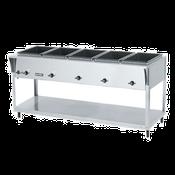 Vollrath 38205 ServeWell SL Hot Food Table - Vollrath Steam Tables