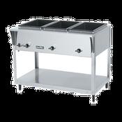 Vollrath 38217 ServeWell SL Hot Food Table - Vollrath Steam Tables