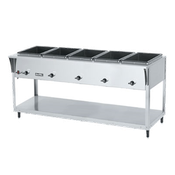 Vollrath 38219 ServeWell SL Hot Food Table - Vollrath Steam Tables
