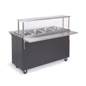 Vollrath 39946 Affordable Portable Tray Slide - Vollrath Mobile Serving Equipment