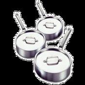 "Vollrath Wear-Ever 10"" Super Strength Saute Pan - Vollrath Cookware"