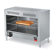 Vollrath 40700 Cayenne Cheese Melter - Vollrath Countertop Cooking Equipment