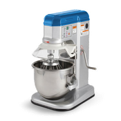 Vollrath 40755 7 qt Countertop Commercial Mixer